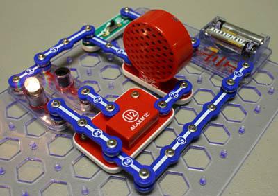 Science Gift Ideas Snap Circuits Ideonexus Com