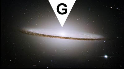 The Big G