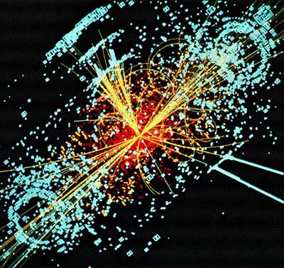 Proton-Proton Collision