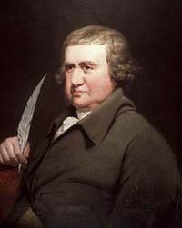 Erasmus Darwin in 1792