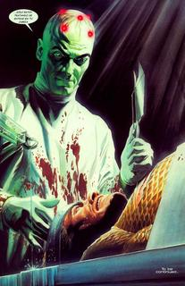 Brainiac by Alex Ross