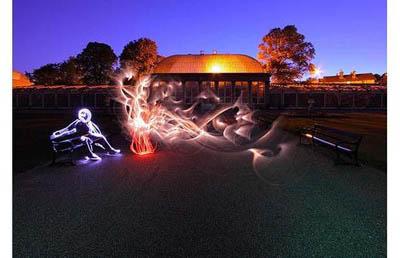 فن الرسم بالضوء ************** lightphotography.jpg