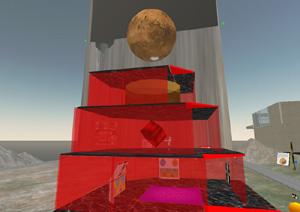 Mars Information Center