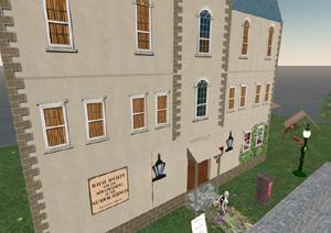 SL Royal Society