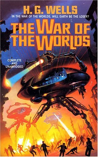 a book report on war of the world by hg wells I have read the war of the worlds and the time machine both by hg wells and am looking for imput on the themes connecting the two  11 book report and i could not .