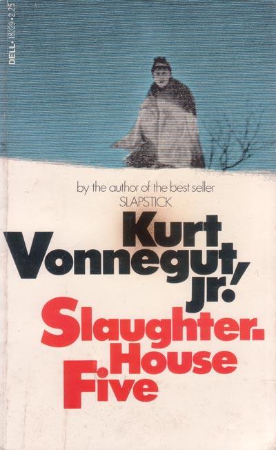 Free Will Slaughterhouse-Five Quotes