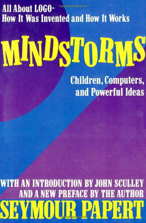 Seymour Papert's Mindstorms