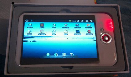 Eken M001 Android Tablet